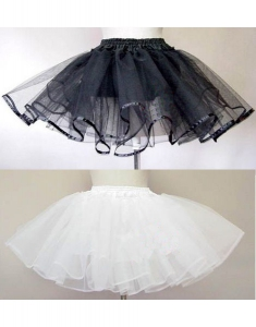 patent PVC french maid dress PUEPPI